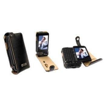 Krusell Orbit Multidapt Leather Case T-mobile G1 / HTC Dream