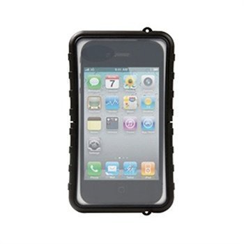 Krusell SEALABOX WaterProof Case Black