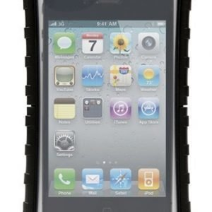 Krusell SEaLABox Waterproof Mobile Case 3XL (139x73x16 mm) Black