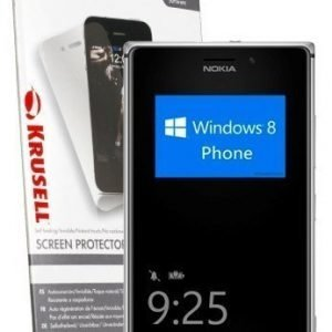 Krusell Screen Protector Nokia Lumia 925