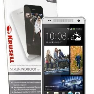 Krusell Screen Protector for HTC One Mini