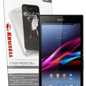 Krusell Screen Protector for Sony Xperia Z Ultra