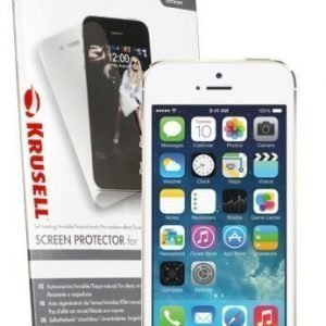 Krusell Screen Protector for iPhone 5/5S/5C
