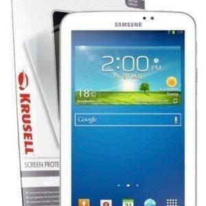 Krusell Screenprotector Samsung Galaxy Tab 3 7