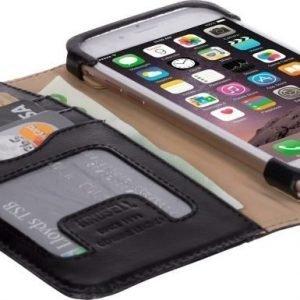 Krusell Sigtuna iPhone 7 Cognac