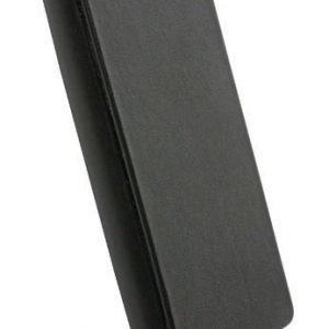 Krusell SlimCover Sony Xperia Acro Black