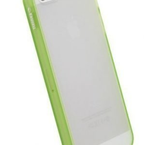 Krusell ToneCover for iPhone 5 & 5s Green