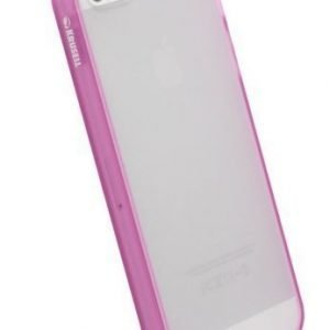 Krusell ToneCover for iPhone 5 & 5s Pink