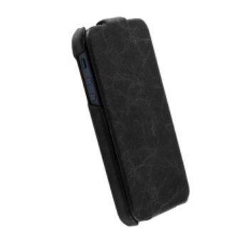 Krusell Tumba Samsung Galaxy S4 Suojakuori Musta