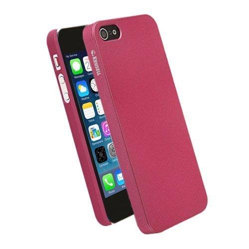 Krusell Värikäs Iphone 5s Suojakuori Musta