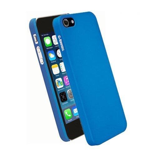 Krusell Värikäs Iphone 5s Suojakuori Sininen