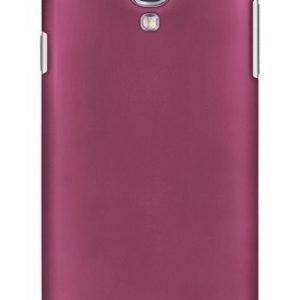 Krusell Värikäs Samsung Galaxy S4 Suojakuori Pinkki