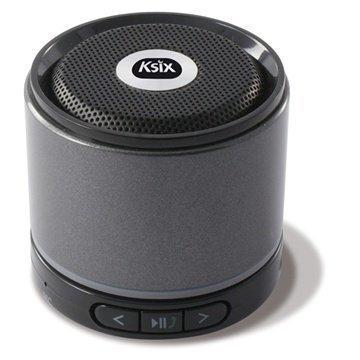 Ksix NFC Bluetooth-Kaiutin Musta