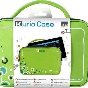 Kurio 7 Case Green