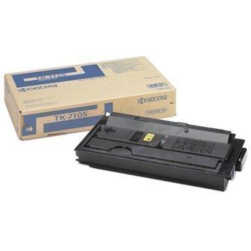 Kyocera TK-7105 Toner 1T02P80NL0 Musta