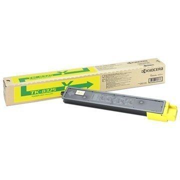 Kyocera TK-8325Y Toner 1T02NPANL0 Keltainen