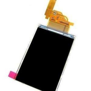 LCD Näyttö Sony Ericsson E15i Xperia X8 Alkuperäinen