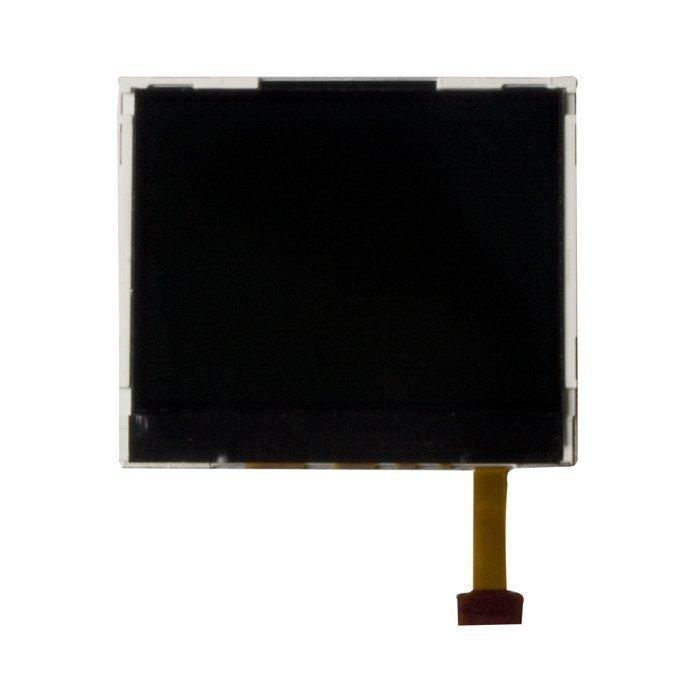 LCD-näyttö Nokia C3 ja E5
