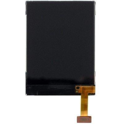 LCD-näyttö Nokia E52 5330 5730 6208c 6210n 6760s E55 E66 E75 N77 N78 N79