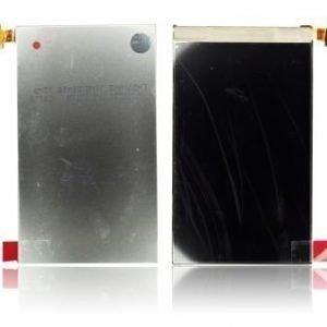 LCD-näyttö Nokia Lumia 610