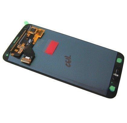 LCD-näyttö + kosketuspaneeli Samsung Galaxy S5 Neo SM-G903F kulta