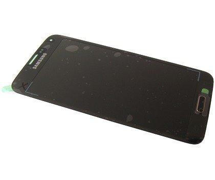LCD-näyttö + kosketuspaneeli Samsung Galaxy S5 SM-G900F kulta