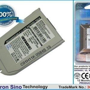 LG 7030 LG7030 G7030 / hopea akku 650 mAh