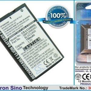 LG CU400 CU405 akku 750 mAh