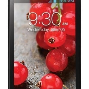 LG E440 Optimus L4 II Black