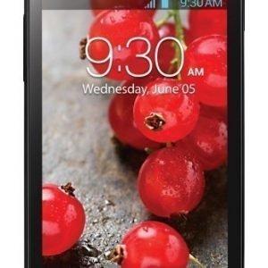 LG E440 Optimus L4 II Black
