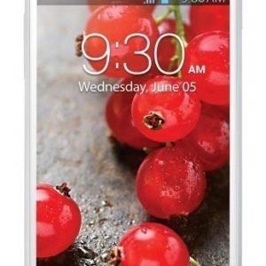 LG E440 Optimus L4 II White