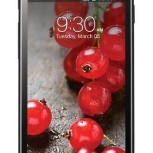 LG E460 Optimus L5 II Black