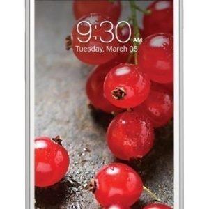 LG E460 Optimus L5 II White