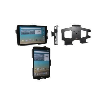 LG G Pad F 8.0 Passiv Holder Brodit