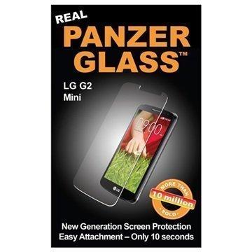 LG G2 Mini G2 Mini LTE PanzerGlass Näytönsuoja