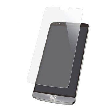 LG G3 Artwizz Kaksoisruutu Lasinen Näytönsuoja