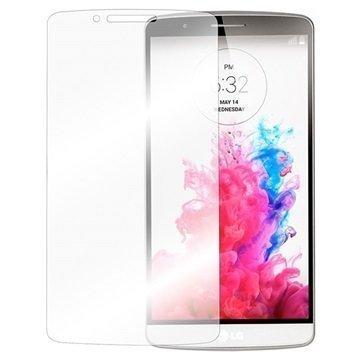 LG G3 Naztech Näytönsuoja Karkaistua Lasia