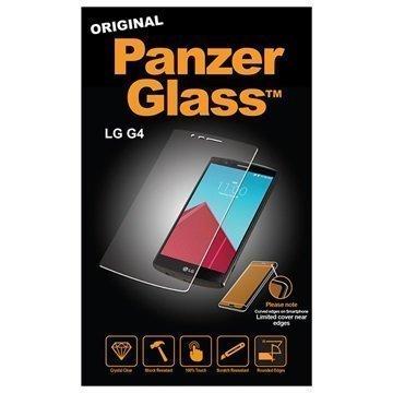 LG G4 PanzerGlass Screen Protector