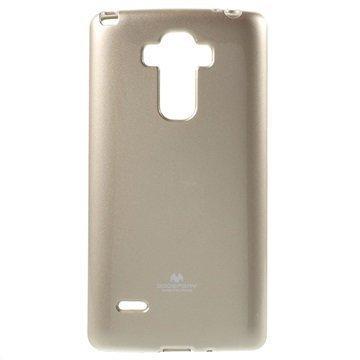 LG G4 Stylus Mercury Goospery TPU Kotelo Samppanja