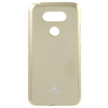 LG G5 Mercury Goospery TPU Kotelo Samppanja