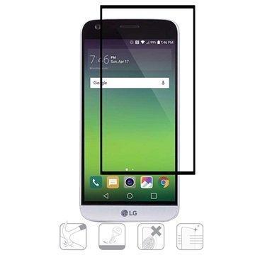 LG G5 Moshi iVisor Glass Näytönsuojakalvo Musta