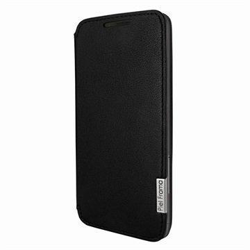 LG G5 Piel Frama FramaSlim Nahkakotelo Musta