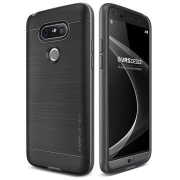 LG G5 VRS Design High Pro Shield -Sarjan Kotelo Teräksenhopea