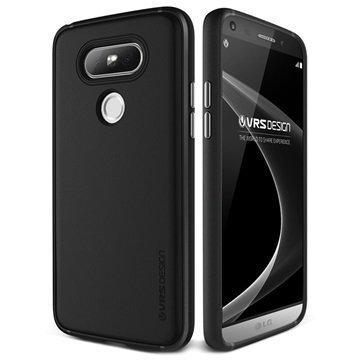 LG G5 VRS Design Single Fit -Sarjan Kotelo Aavemusta