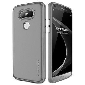 LG G5 VRS Design Single Fit -Sarjan Kotelo Savunharmaa