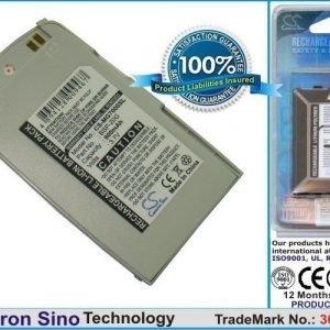 LG G7000 W7000 7000W 7020W akku 900 mAh
