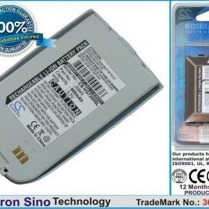 LG G7200 akku 900 mAh