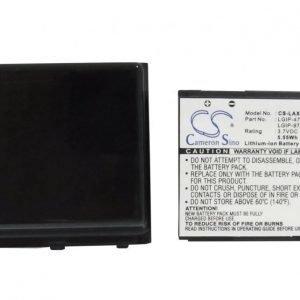 LG GD330 GD350 GB230 GB220 Akku 650 mAh