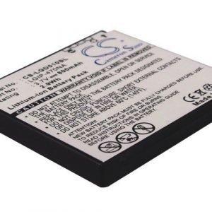 LG GD510 GD510 Pop GD880 GD880 Mini S310 Akku 800 mAh