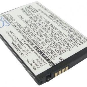 LG GW820 Akku 1000 mAh